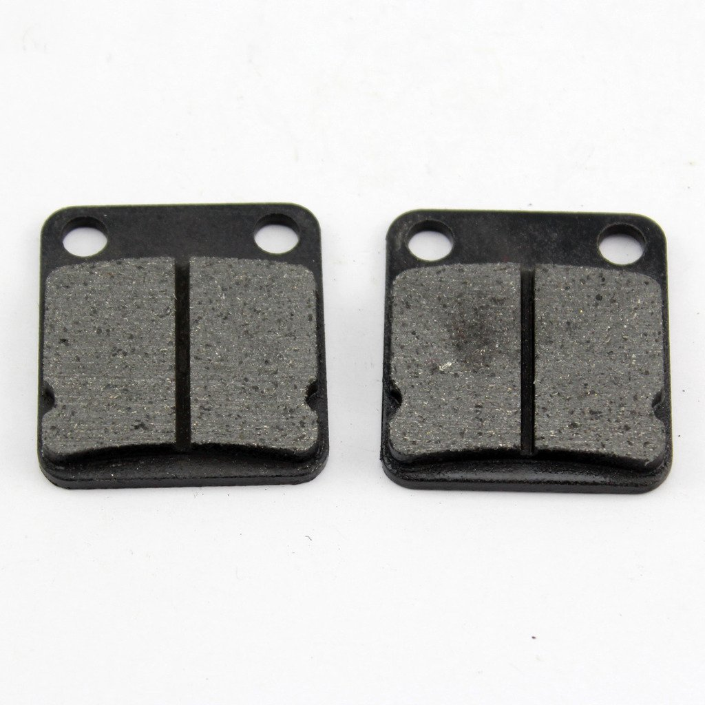 AR DONGFANG Motorcycle Disc Brake Pads for GY6 50cc 90cc 110cc 125cc 150cc 250cc Chinese Scooter Motorcycle ATV