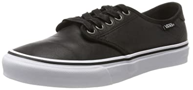 020c731b64 Vans Women s Camden Deluxe Trainers  Amazon.co.uk  Shoes   Bags
