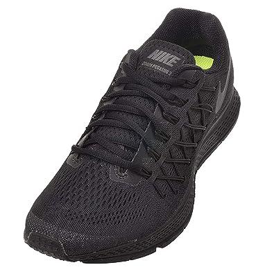factory authentic 90564 7ba9c Nike Air Zoom Pegasus 32 Mens Running Trainers 749340 Sneakers Shoes (UK 6  US 7 EU 40, Black Black Black 020) Amazon.co.uk Shoes  Bags