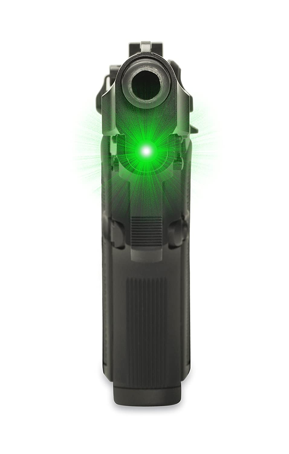 Guide Rod Laser Green For Use On Beretta 92 96 Full Exploded View Of The Taurus Pt92 Af Also Sig 1911 Diagram Size 99 100 101 Sports Outdoors