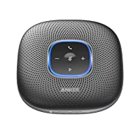 Deals on Anker PowerConf Bluetooth Speakerphone with 6 Microphones