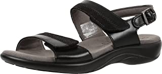 product image for SAS Women's, Nudu Sandal Midnight 11.5 N