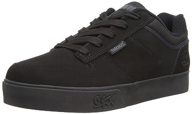 c6f0274d35a2 Skechers Boys Vert 2 Shoes 91476L Black 12.5 UK Child