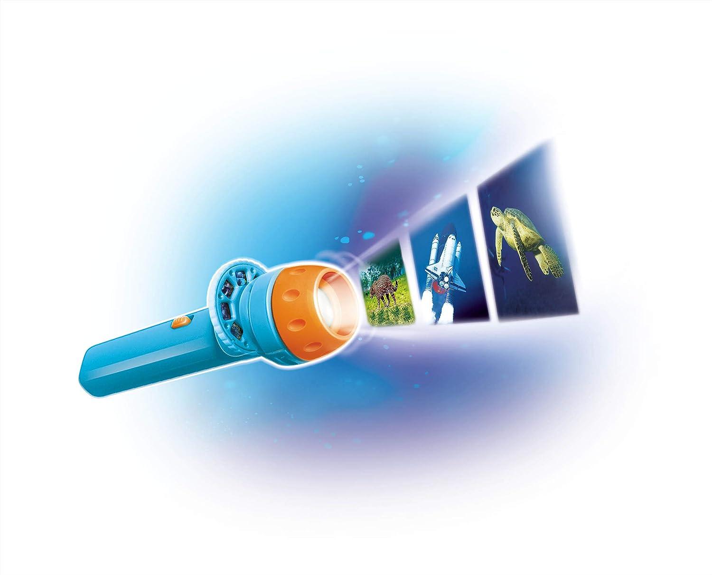 Buki France 6302OCE - Mini proyector oceano: Amazon.es: Juguetes y ...