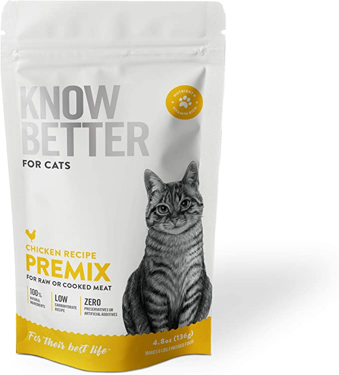 raw food diet for cats with pancreatitis