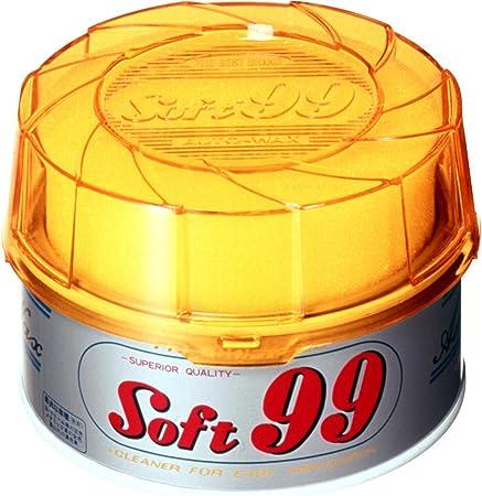 Soft99 Hanneri Wax Car Wax 280gr Auto
