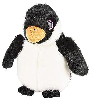 Amazon Com Wildlife Tree 7 Stuffed Penguin Plush Floppy Animal