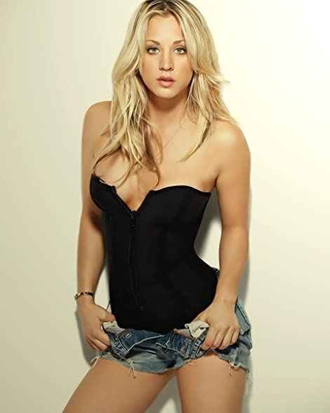 Kaley cuoco sexy images