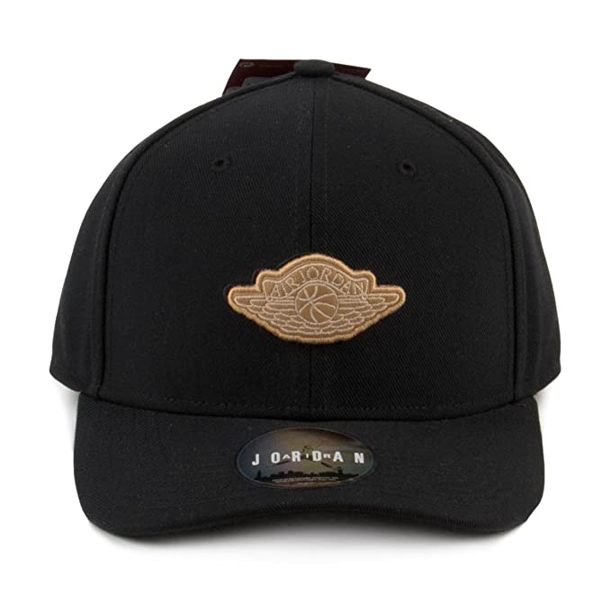 ab85eebaa55 ... air jordan 1 snapback for bhm highsnobiety 70c77 best price nike mens  jordan bhm snapback black 834890 010 2af6e 86380 ...