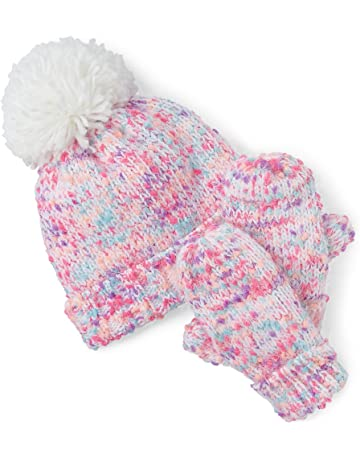 c56cd9dd71a5e9 The Children's Place Girls' Cold Weather Set