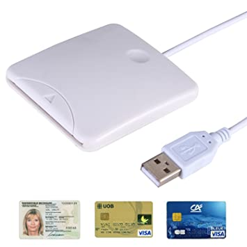 REALTEK USB SMART CARD READER DOWNLOAD DRIVERS