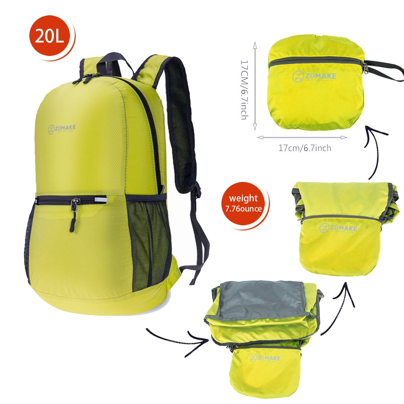 Best Backpacks For Day Hikes Top Picks Backpack Styles