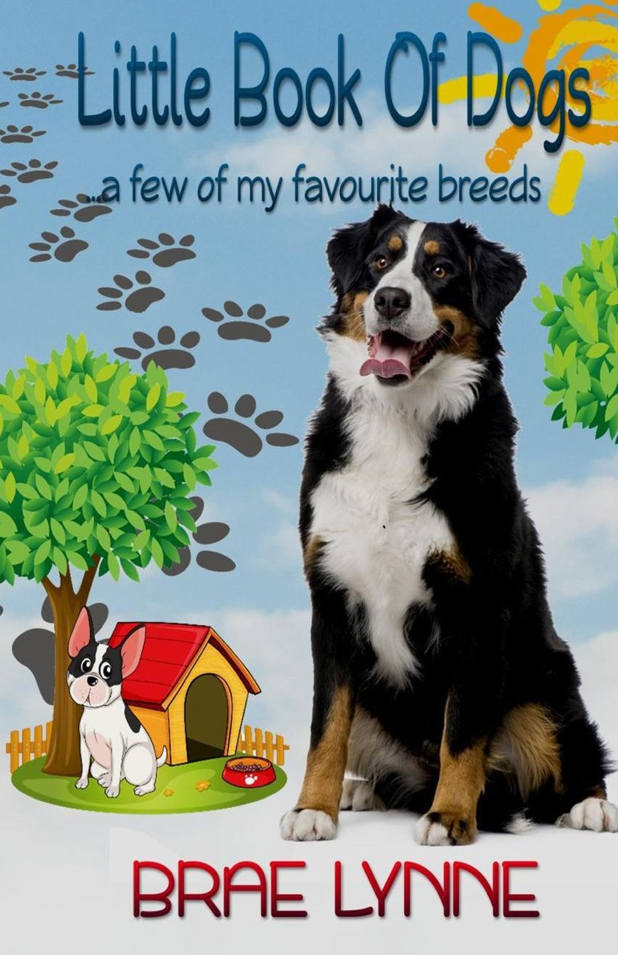 Download Little Book of Dogs: ... a few of my favourite breeds pdf epub