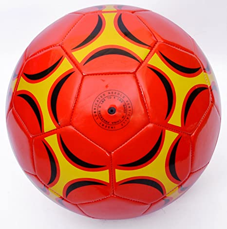 Trainer Football, Size 5 Match Balls