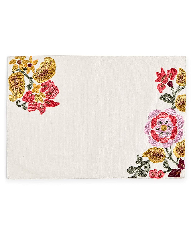 Homewear Tango Print Cotton Placemat Set of 4