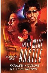 The Gemini Hustle (The Zodiac Files) (Volume 1) Paperback