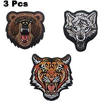 5 piezas NASA Iron On Patch/Sew On Badge