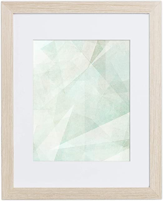 """WOOD PICTURE FRAMES 13/"""" X 16/"""" WALL HORIZONEL OR VERTICAL HOLDS 11/""""X14/"""" PICTURE 1"""