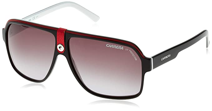 2aeb4fae01 Carrera 33 Rectangular Sunglasses