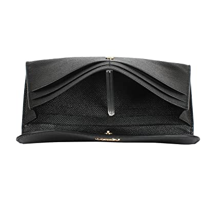 ae56c584 Coach F59949 Wallet in Crossgrain Leather
