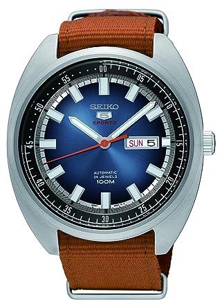 Reloj Seiko Caballero SRPB21K1