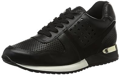 La Strada 909560, Chaussures Femmes, Noir (2201-micro / Noir De Brevet), 36 Eu
