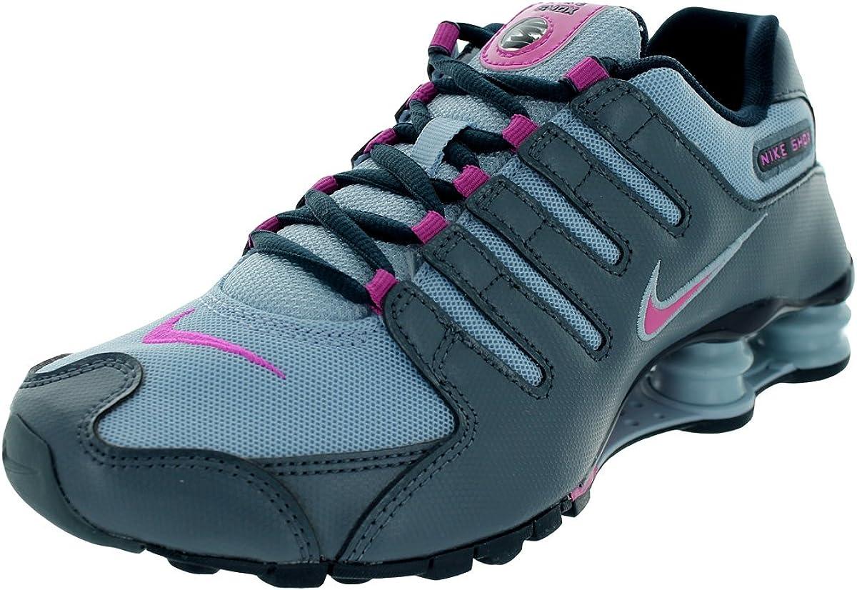 NIKE Shox NZ EU Womens Running Shoes