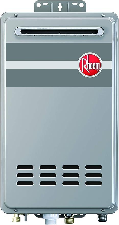 Rheem RTG-84XLP-1 Tankless Water Heater, Grey on rheem hot water heater, mobile home gas water heater, rheem tank water heater, rheem 66 gallon water heater, rheem 29 gallon water heater, rheem 20 gallon water heater, rheem 2.5 gallon water heater, rheem 33 gallon water heater, rheem electric water heater, rheem 100 gallon water heater,