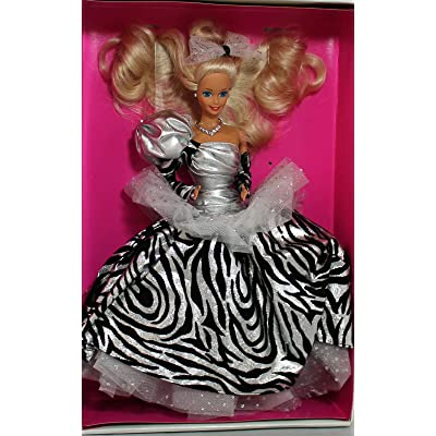 Barbie 3347 1991 Special Edition Spiegel Sterling Wishes: Toys & Games