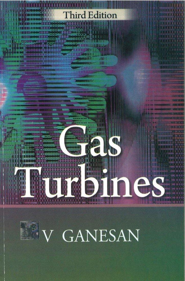 GAS TURBINE V GANESAN DOWNLOAD