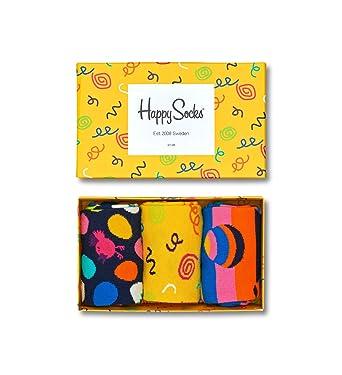 Happy socks easter gift box 41 46 amazon clothing happy socks easter gift box 41 46 negle Gallery
