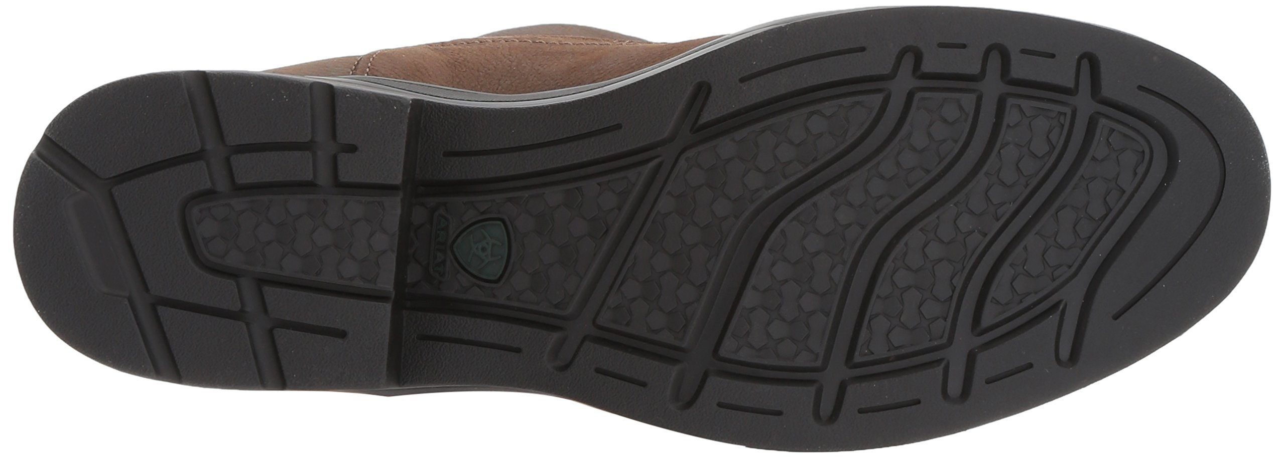 Ariat Women's Wythburn H2O Insulated Country Boot, Java, 7.5 B US by Ariat (Image #3)