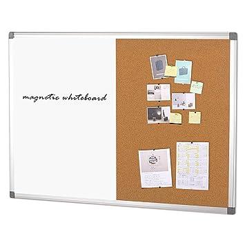 A3//A4 Magnetic Whiteboard Magnettafel Familie Büro Memoboard Pinnwand Weiß