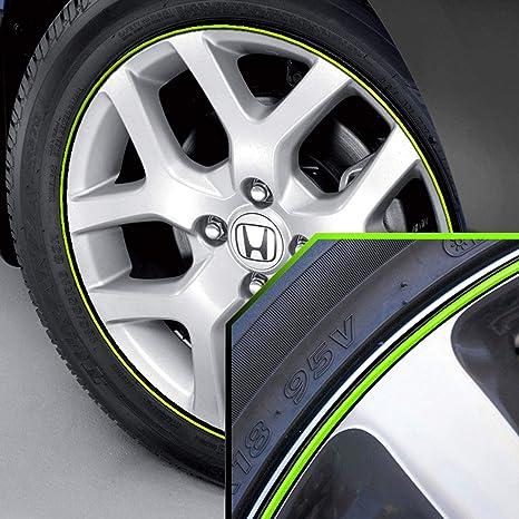 Amazon.com: Actualiza tus correas de rueda para Honda Civic ...