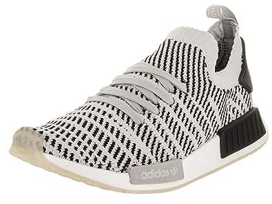 Amazon Com Adidas Men S Nmd R1 Stlt Primeknit Originals Running