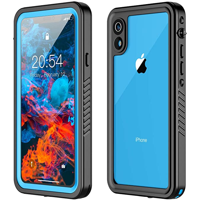 360 full protective iphone xr case