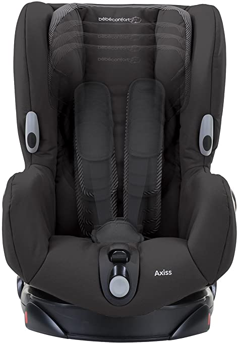Amazon.com: Bebe Confort Axiss negro cuervo: Baby
