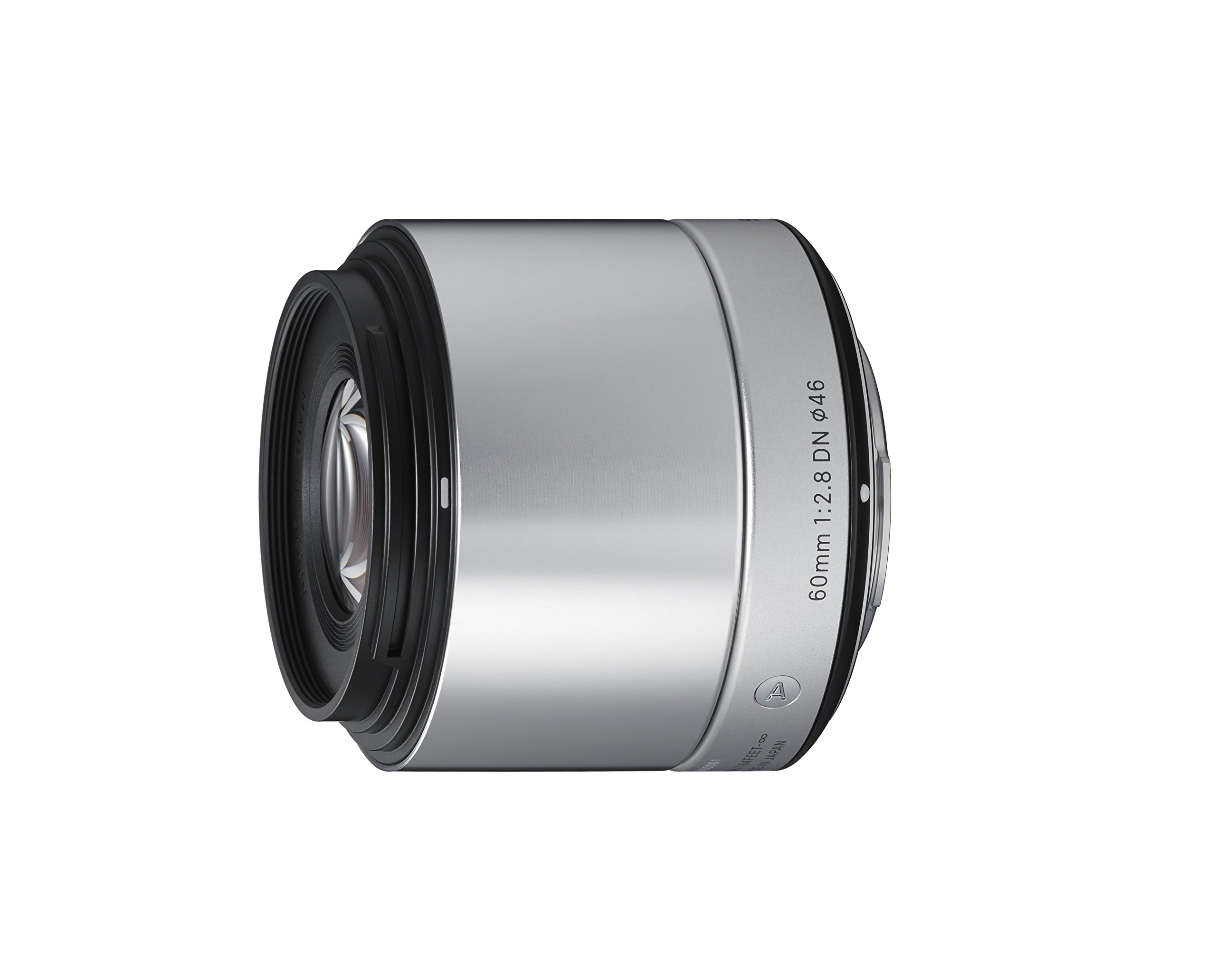 Sigma 60mm F2.8 EX DN Art (Silver) for Sony SE by Sigma
