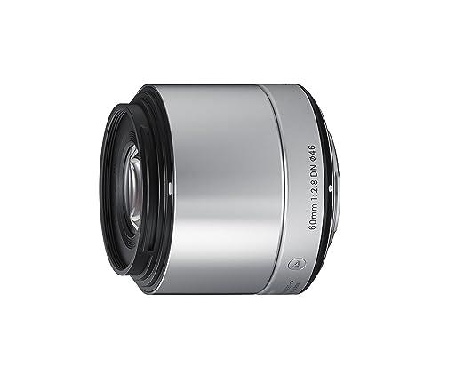 9 opinioni per Sigma 35S965 Obiettivo 60mm-F/2.8 DN, Attacco E-Mount, SE System, Silver