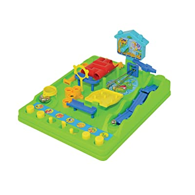 TOMY Screwball Scramble Games for Kids: Toys & Games