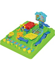 TOMY Screwball Scramble  Classic Children's Preschool Action and Reflex Game  Suitable From 5 years