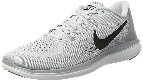 Nike Flex 2017 RN, Chaussures de Running Femme: