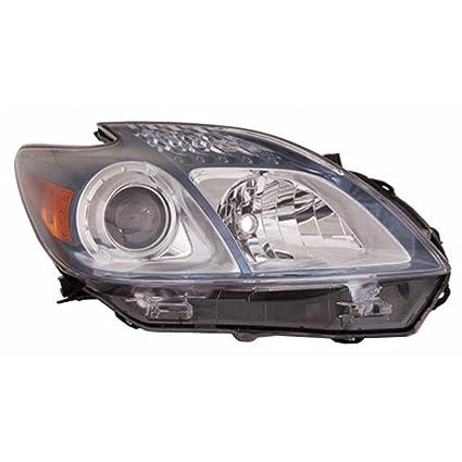 Partslink Number HY1551112 Genuine Hyundai Sonata Rear Passenger Side Door Glass Regulator without Motor 83404-34011
