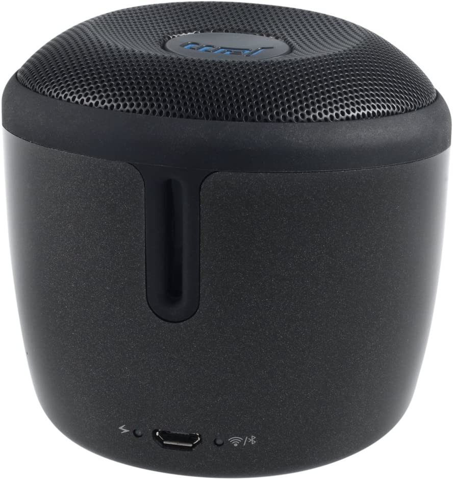 Jam Voice Portable Wifi And Bluetooth Speaker With Amazon Alexa Stream Music Pair Multiple Speakers Rechargeable Palm Sized Usb Charging Cable Connect To Home Wifi Network Hx P590bk Black Amazon Ca Electronics