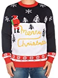 Ugly Christmas Sweater - Yellow Snow Sweater