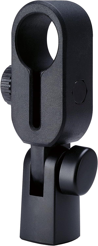 Lewitt Adjustable Drum Microphone Mount for LCT Authentica Series DTP-40-MTS DTP 340 TT and DTP 40 Mt Black