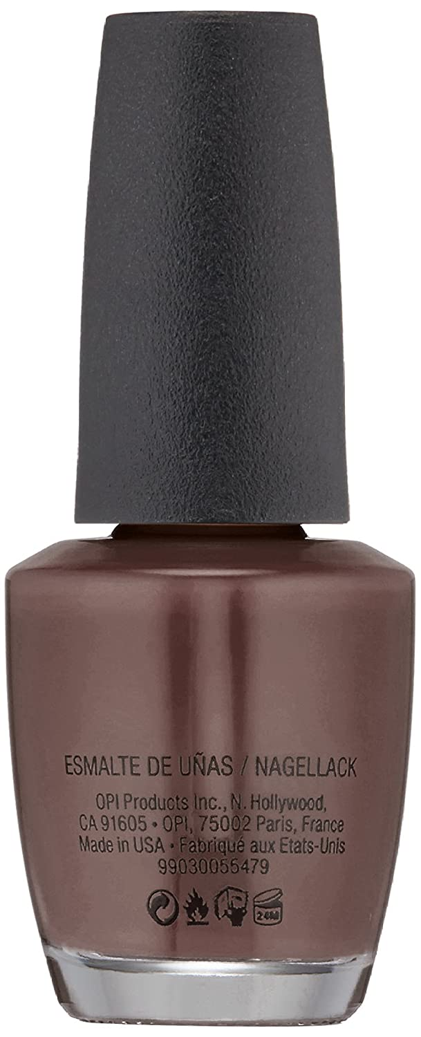 Amazon Com Opi Nail Lacquer You Don T Know Jacques Luxury Beauty