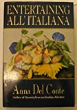 Entertaining all'Italiana