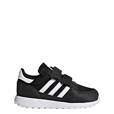 buy online b6db7 e738c adidas Forest Grove CF I Pantofole Unisex - Bimbi 0-24 Amazon.it Scarpe e  borse