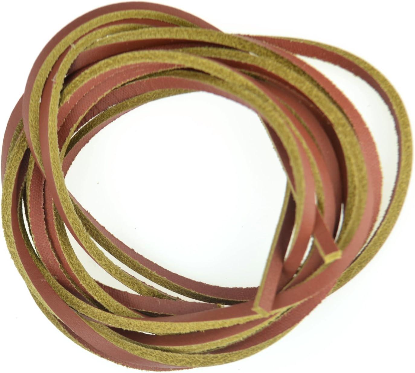 Cordón de zapato de cuero - Timberland estilo